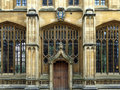 Oxford University, Bodleian library Royalty Free Stock Photos