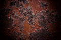 Oxidized metal surface making an abstract texture high resolution Stock Photos
