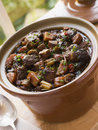 Oxtail Stew Royalty Free Stock Photo