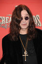 Ozzy Osbourne Royalty Free Stock Photos