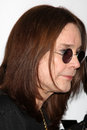 Ozzy Osbourne Royalty Free Stock Photography