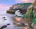 Pacific Arch