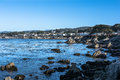Pacific Grove Coast, Monterey,...