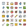 Business And Finance Icons Pack