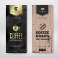 Packaging design coffee