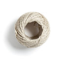 Packaging string cord Stock Image