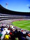 Packed MCG Royalty Free Stock Image