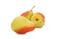 Packhams pear Stock Photos
