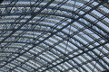 Paddington, roof Royalty Free Stock Photo