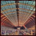 Paddington Royalty Free Stock Photo