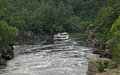 Paddleboat Royalty Free Stock Photo