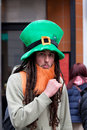Paddy's Day Royalty Free Stock Photo