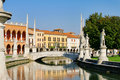 Padova Royalty Free Stock Photo