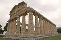 Paestum, Italy Royalty Free Stock Photo