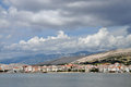 Pag, Croatia Royalty Free Stock Photo
