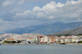 Pag, Croatia Royalty Free Stock Images