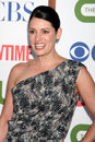 Paget Brewster Royalty Free Stock Photography