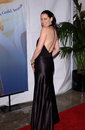 Paget brewster feb los angeles ca actress at the writers guild awards in hollywood Royalty Free Stock Images