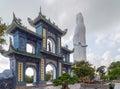 Pagoda Danang City, Vietnam
