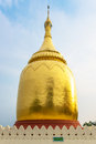 Pagoda of old Bagan ancient city, Burma