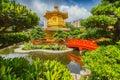 Pagoda Style Chinese Architect...