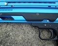 Paint Ball Gun Royalty Free Stock Photo