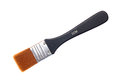 Paint brush new on a white background Stock Photography