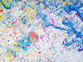 Paint texture background Royalty Free Stock Photography