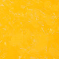 Painted cement texture yellow background the Stock Photo