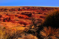 Painted Desert Stock Image