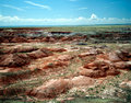 Painted Desert, Arizona Royalty Free Stock Photo