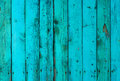 Painted wooden planks mint and blue texture background vertical colors Stock Photo