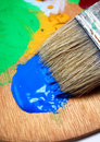 Painting Royalty Free Stock Photo