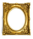 painting frame Royalty Free Stock Photo