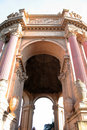 Palace of Fine Arts, San Francisco Royalty Free Stock Photography