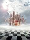 Palace of hearts