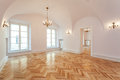 Palace interior Royalty Free Stock Photo