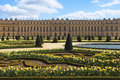 Palace of Versailles, Paris, France Royalty Free Stock Photo