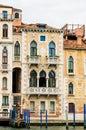The palace where Desdemona lived