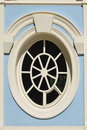 Palace Window Royalty Free Stock Photo