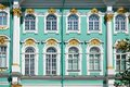 Palace Windows Royalty Free Stock Photo