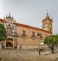 Palacio de Benameji, Ecija, Spain