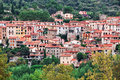 Palalda in Pyrenees-Orientales, Languedoc-Roussillon, Royalty Free Stock Photo