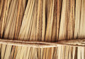 Palapa texture background dried palm tree leaves Royalty Free Stock Images