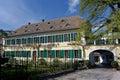 Palatinate Winery Royalty Free Stock Photo