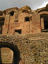 Palatine Hill 04 Stock Photography