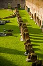The Palatine, Stadium Stock Images