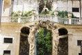 Palazzo Bianco Garden , Genoa ...