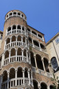 The Palazzo Contarini del Bovolo, Venice Royalty Free Stock Photography