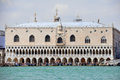Palazzo Ducale (Doges Palace), Venice, Italy Royalty Free Stock Photo